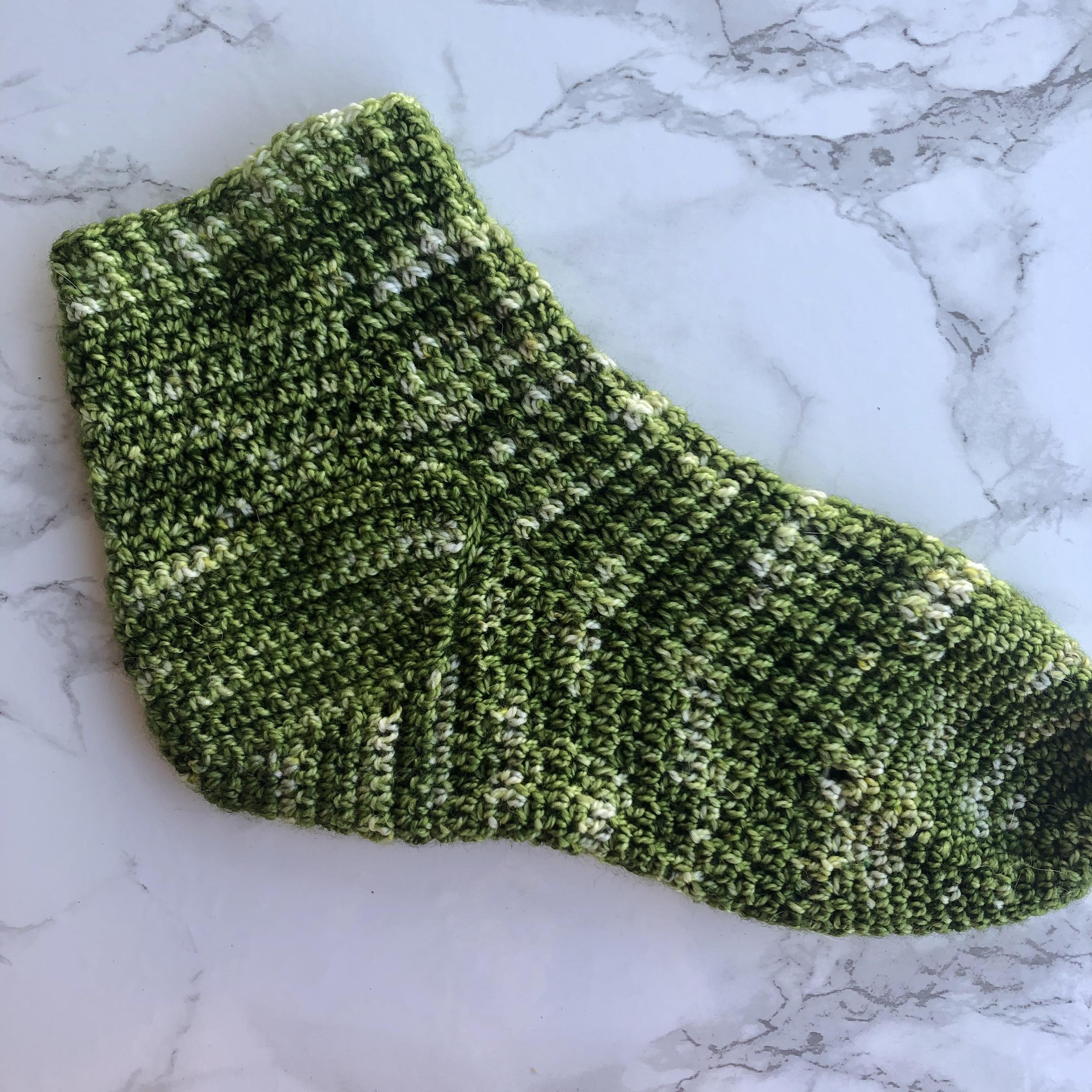 endor moon socks