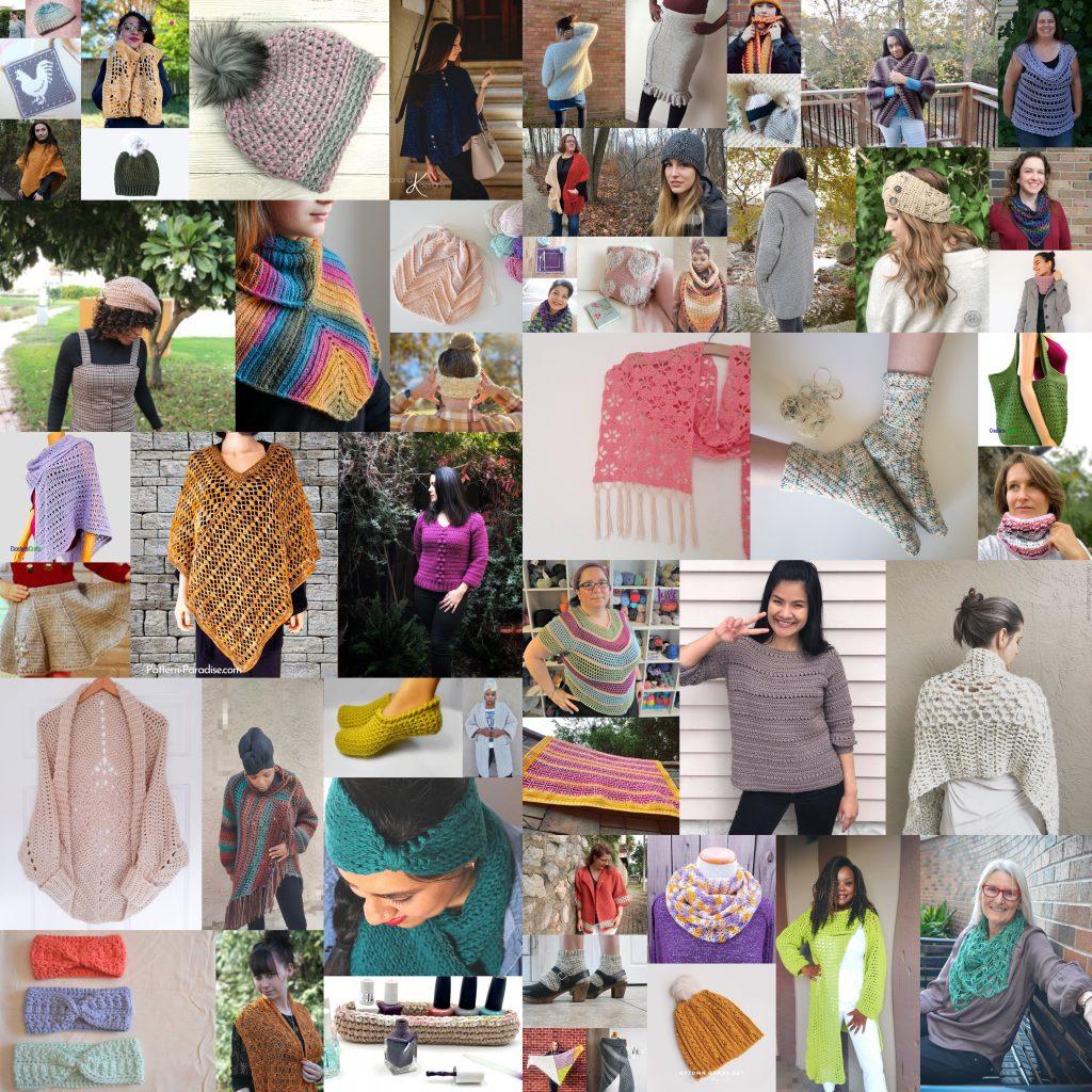 crochet for me bundle