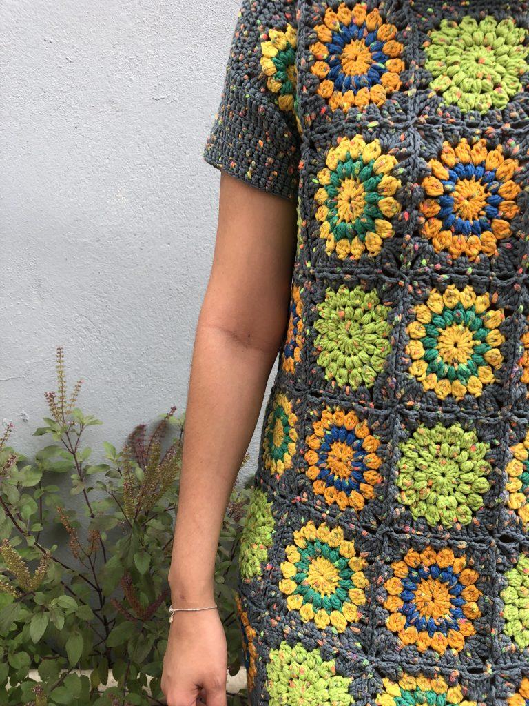 estilo crochet
